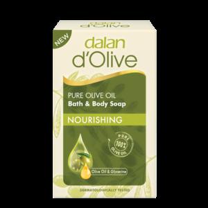 Mydło w kostce do kąpieli dalan d'olive z oliwy z oliwek